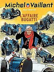 Michel Vaillant Vol. 54: L'affaire Bugatti