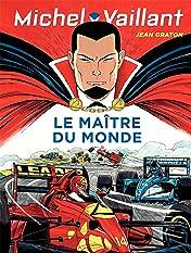 Michel Vaillant Vol. 56: Le maître du monde