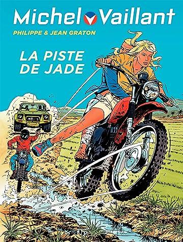 Michel Vaillant Vol. 57: La piste de jade