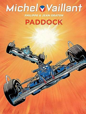 Michel Vaillant Vol. 58: Paddock