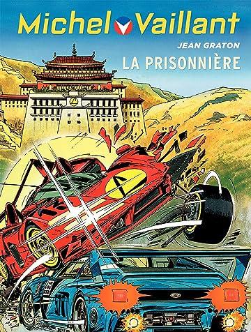 Michel Vaillant Vol. 59: La Prisonnière