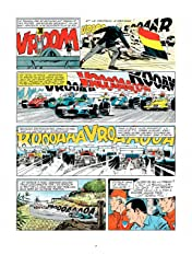 Michel Vaillant Vol. 60: Victoires oubliées