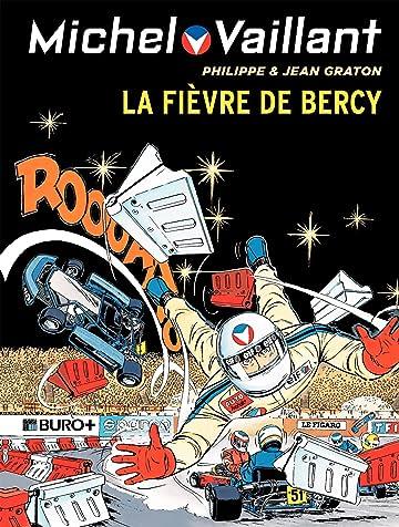 Michel Vaillant Vol. 61: La Fièvre de Bercy