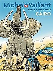 Michel Vaillant Vol. 63: Cairo !