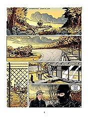 Michel Vaillant Vol. 64: Opération mirage