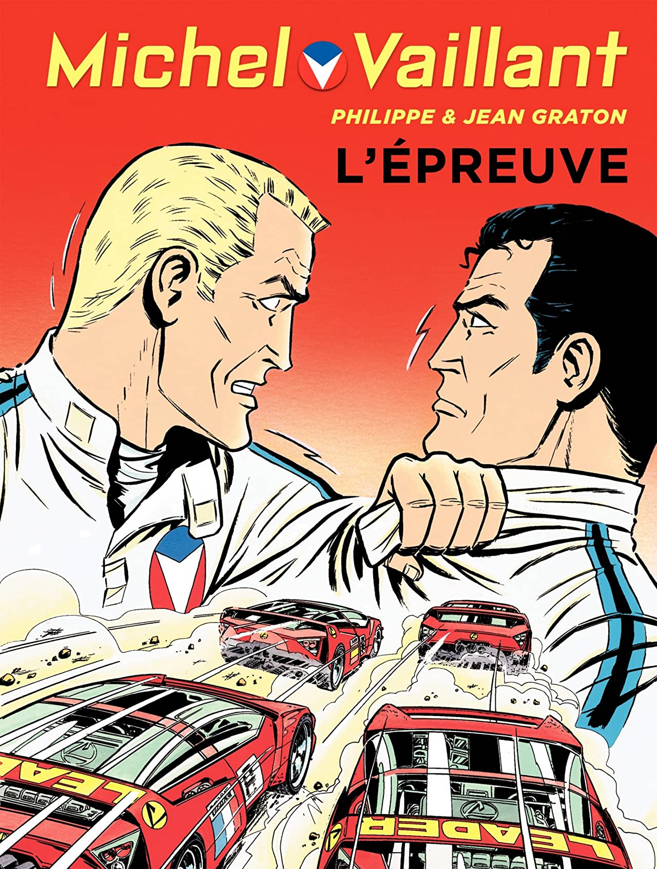 Michel Vaillant Vol. 65: L'épeuvre