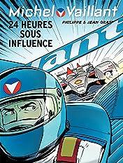 Michel Vaillant Vol. 70: 24 heures sous influence