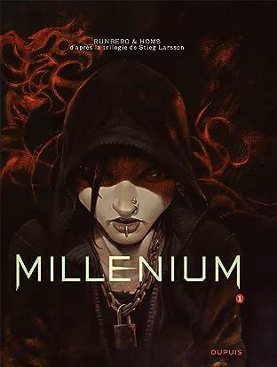 Millenium Vol. 1