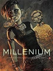 Millenium Tome 2