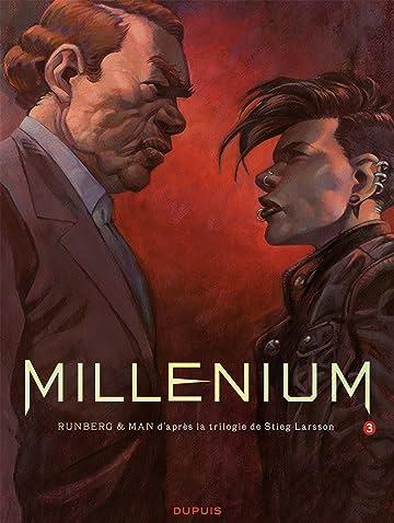 Millenium Vol. 3