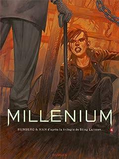 Millenium Tome 4