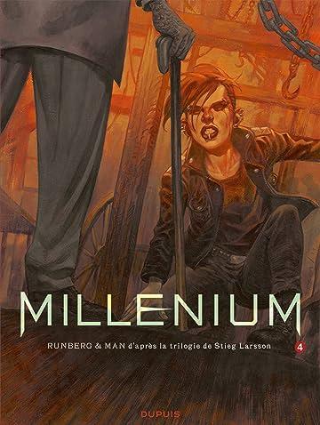 Millenium Vol. 4