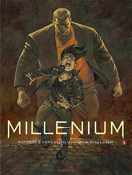 Millénium Vol. 5