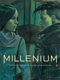 Millénium Tome 6