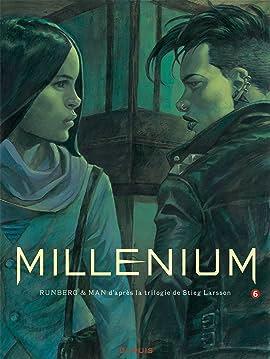Millénium Vol. 6