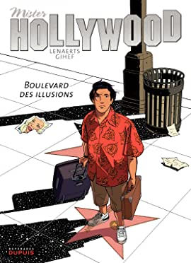 Mister Hollywood Vol. 1: Boulevard des illusions