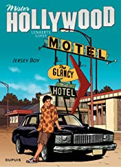 Mister Hollywood Vol. 2: Jersey Boy