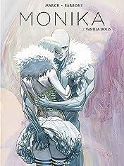 Monika Vol. 2: Vanilla Dolls