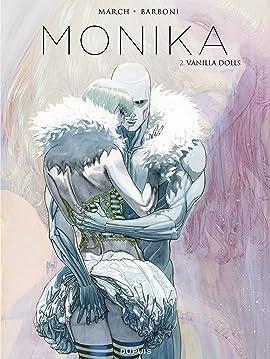 Monika Tome 2: Vanilla Dolls
