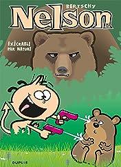 Nelson Vol. 15: Exécrable par nature