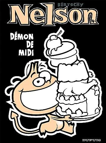 Nelson Vol. 4: Le démon de midi