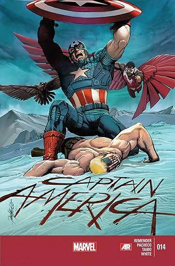 Captain America (2012-2014) #14