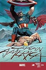 Captain America (2012-) #14