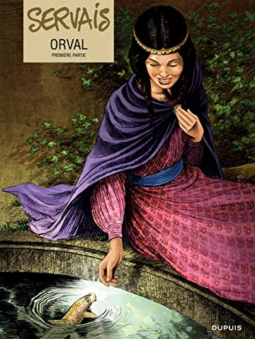 Orval Vol. 1