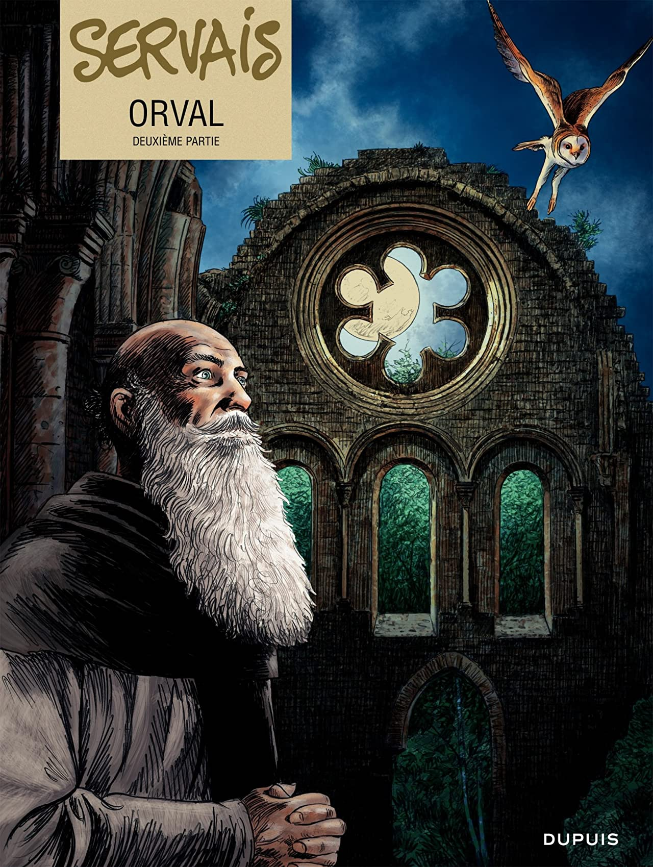 Orval Vol. 2