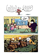 Où es-tu Léopold ? Vol. 2: Un pacte en hiver