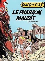 Papyrus Vol. 11: LE PHARAON MAUDIT