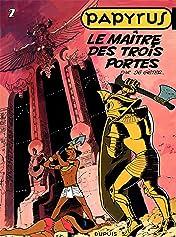 Papyrus Vol. 2: Le maître des Trois Portes