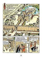 Papyrus Vol. 22: La prisonnière de Sekhmet