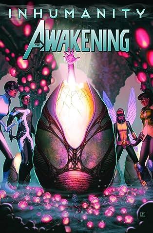 Inhumanity: Awakening #1 (of 2)