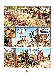 Papyrus Vol. 27: La Fureur des dieux