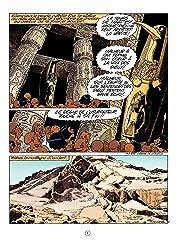 Papyrus Vol. 30: L'oracle