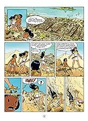 Papyrus Vol. 33: Papyrus Pharaon