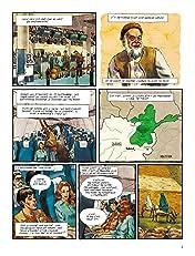 Pascale Bourgaux, grand reporter Vol. 1: Les larmes du seigneur afghan