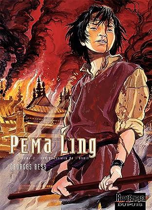 Péma Ling Vol. 2: Les guerriers de l'éveil