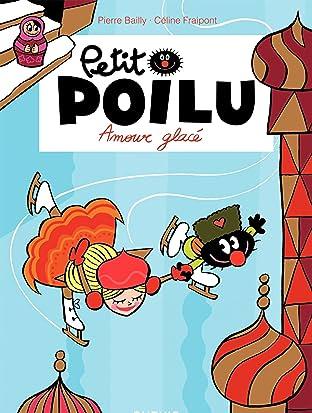 Petit Poilu Vol. 10: Amouuur glacé
