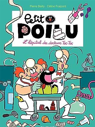 Petit Poilu Vol. 11: L'hôpital des docteurs Toc- Toc