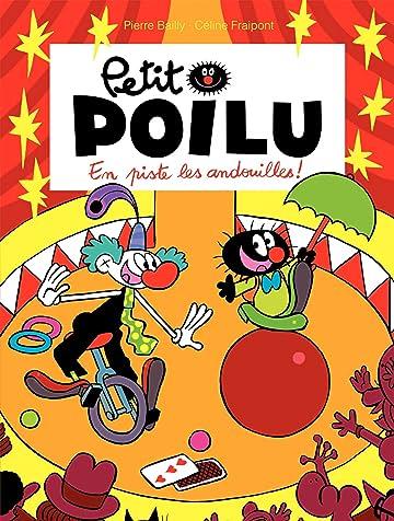 Petit Poilu Vol. 14: En piste les andouilles !