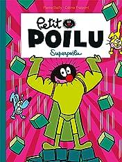 Petit Poilu Vol. 18: Superpoilu