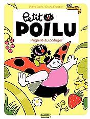Petit Poilu Vol. 3: Pagaille au potager