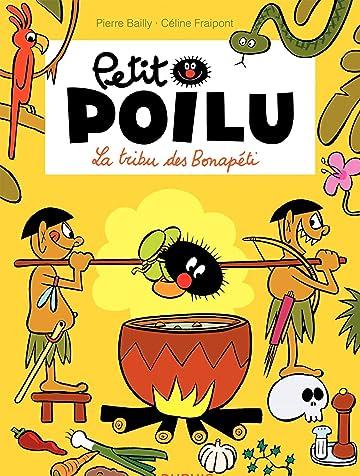 Petit Poilu Vol. 5: La tribu des Bonapéti