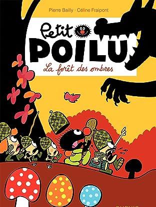 Petit Poilu Vol. 8: La forêt des ombres