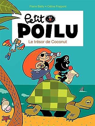 Petit Poilu Vol. 9: Le trésor de Coconut