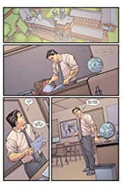 Morning Glories #5