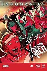 Uncanny X-Men (2013-) #15.INH