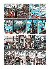 Ralph Azham Vol. 5: Le Pays des démons bleus